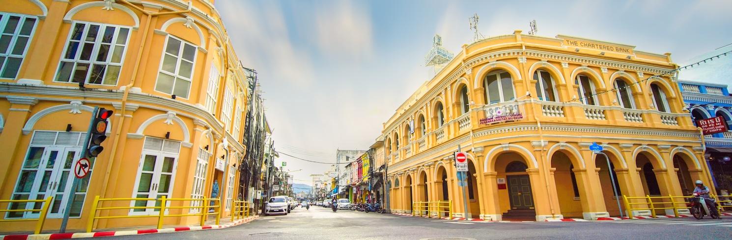 Phuket (und Umgebung), Thailand