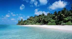 Insel Kuredu