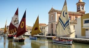 Zeevaartmuseum van Cesenatico
