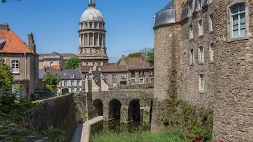 Boulogne-sur-Mer/