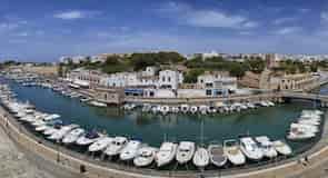 Sjutadeļa de Menorka