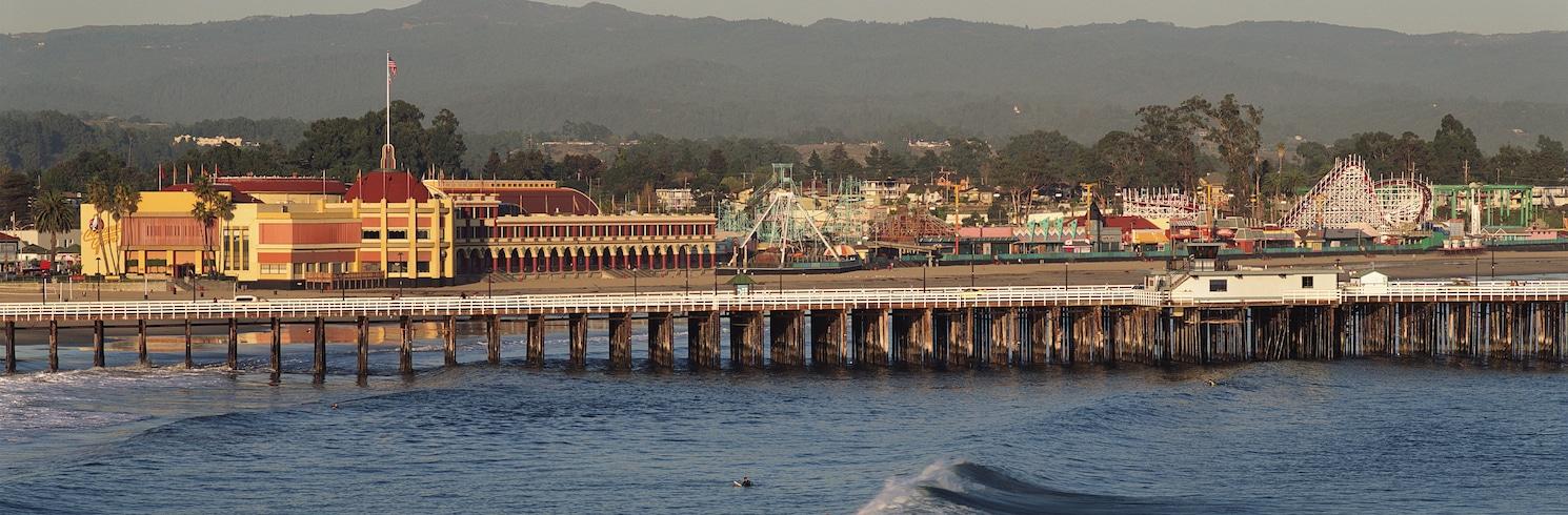 סנטה קרוז , קליפורניה, ארצות הברית