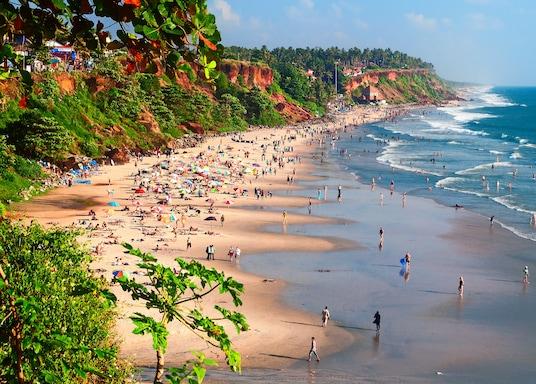 Kerala, Intia