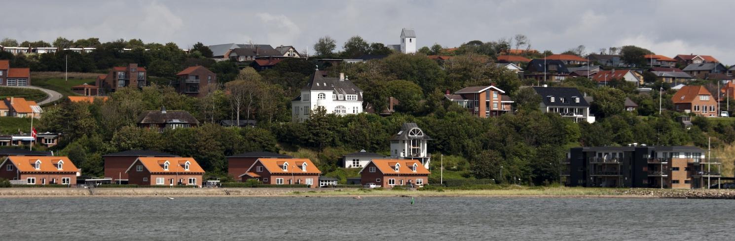 Lemvig, Dānija