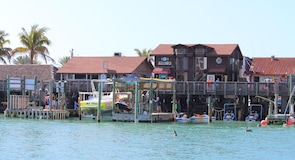 John's Pass Village & Boardwalk