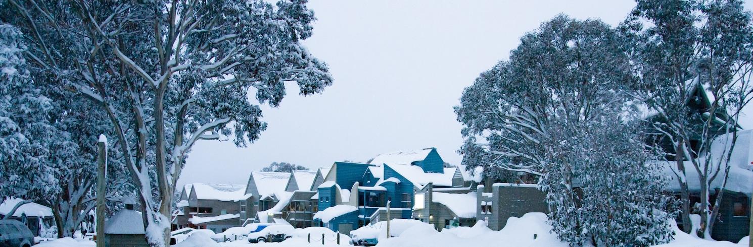 Hotham Heights, Victoria, Australien