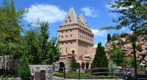 "Atrakciju parks ""Disneyland®"""