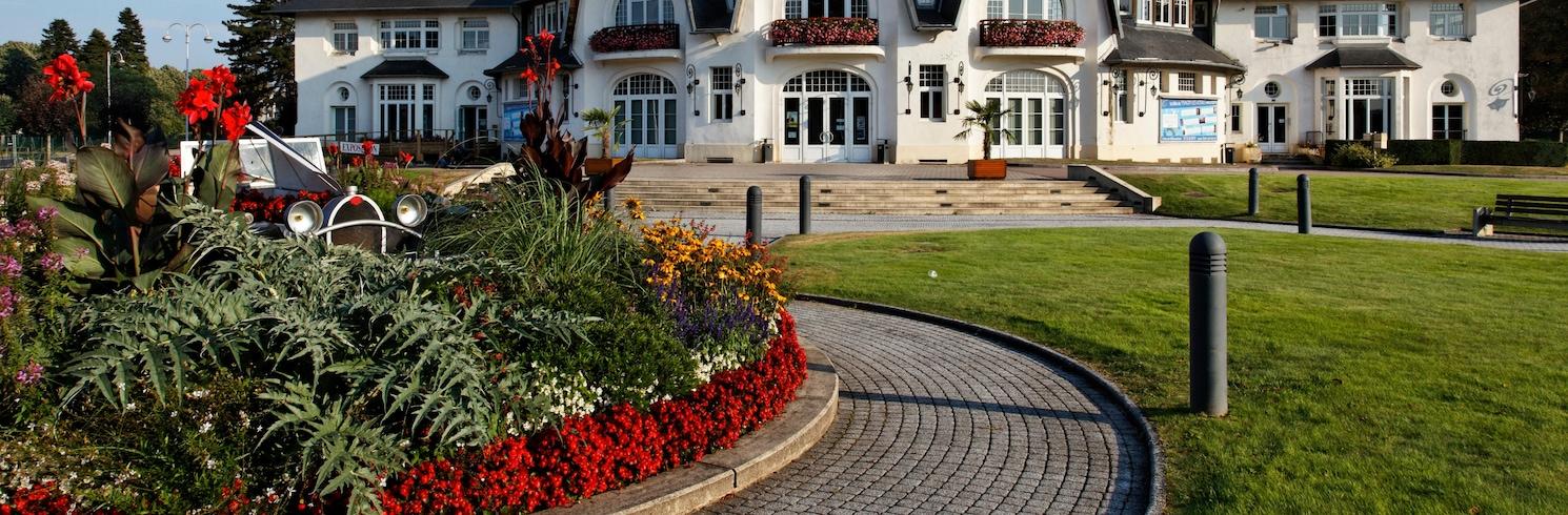 Epinal, Frakkland