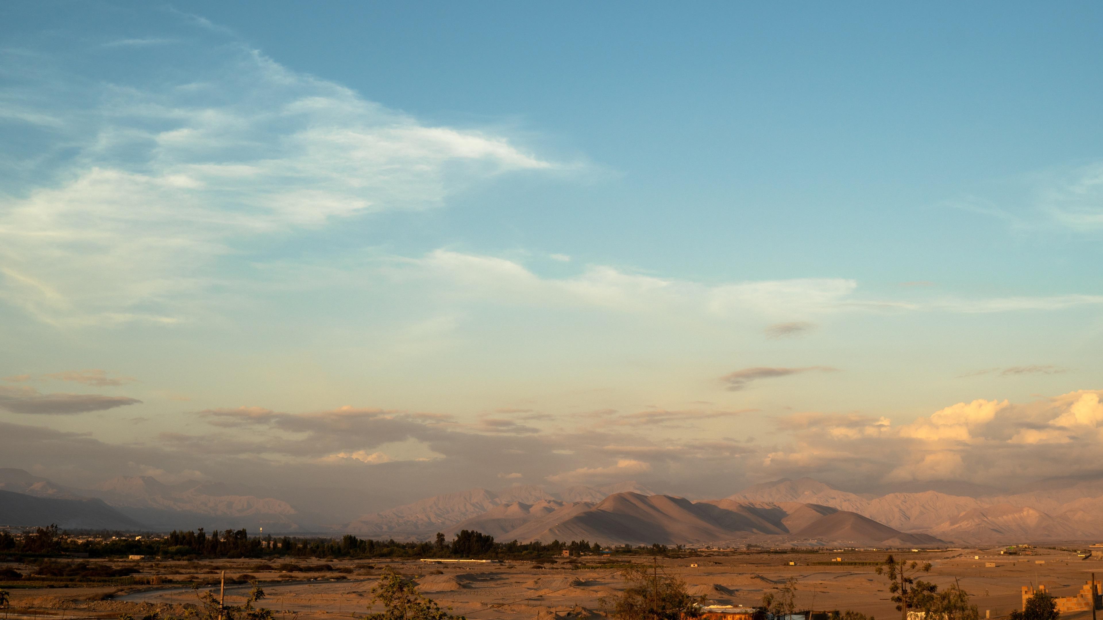 Tacna Province, Tacna Region, Peru