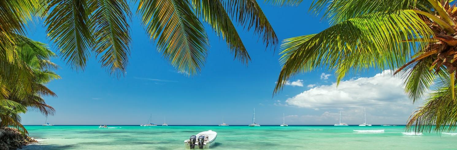 Dominicus, Dominican Republic