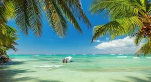 Dominicuksen ranta