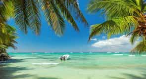Pláž Dominicus