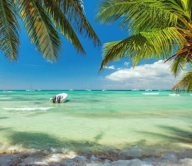 Dominicus Beach