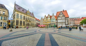 Rothenburg gamleby
