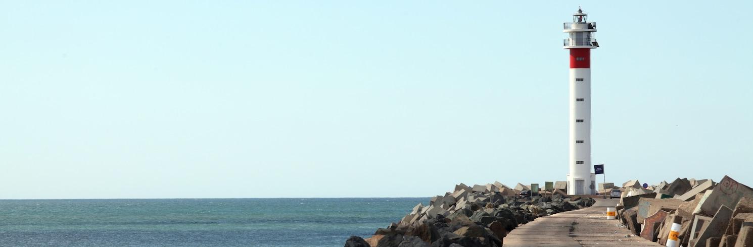 Huelva, Spania