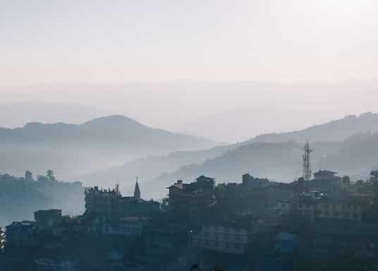Kohima, India