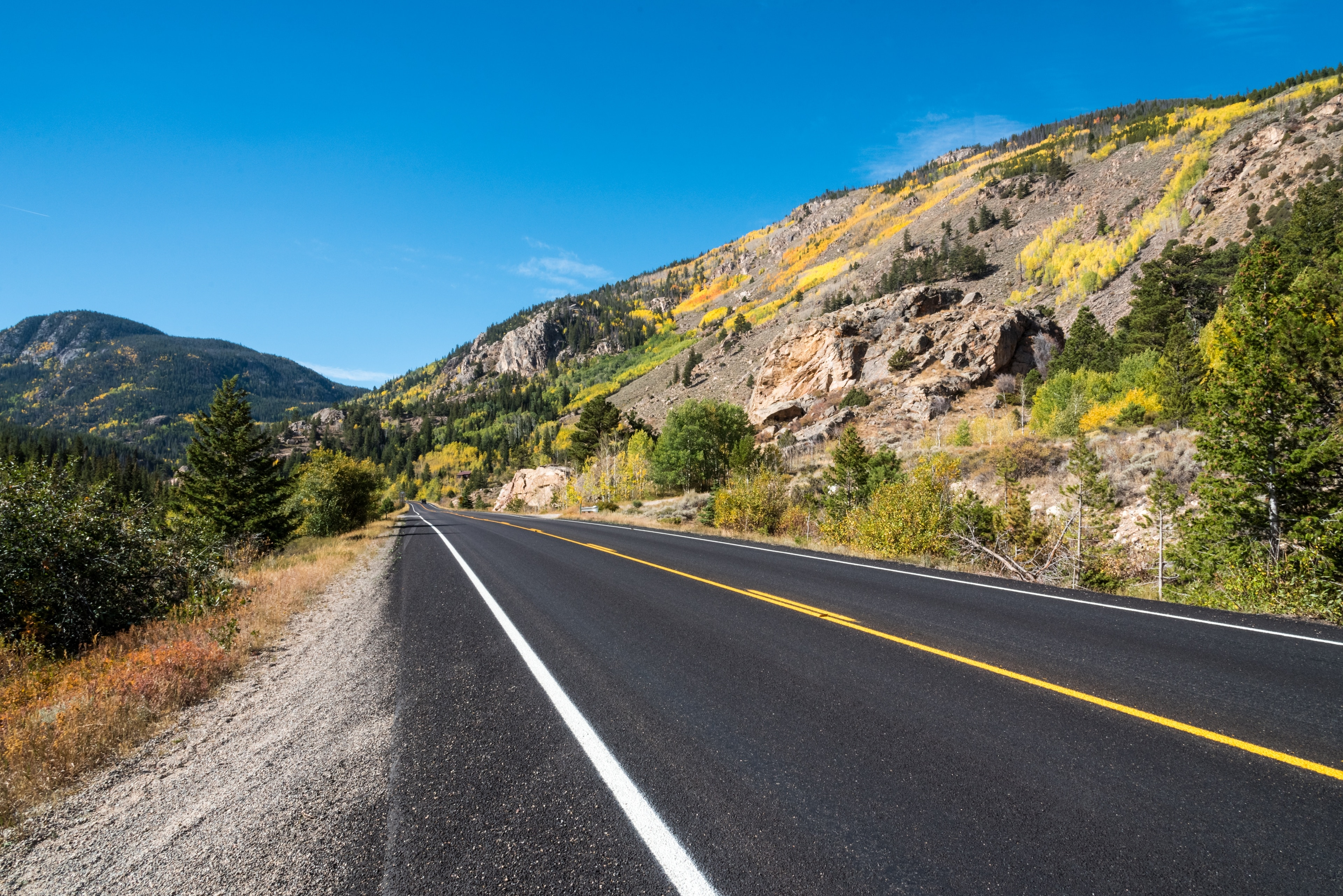 Bellvue, Colorado, United States of America