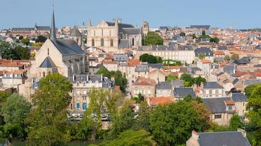 Poitiers/