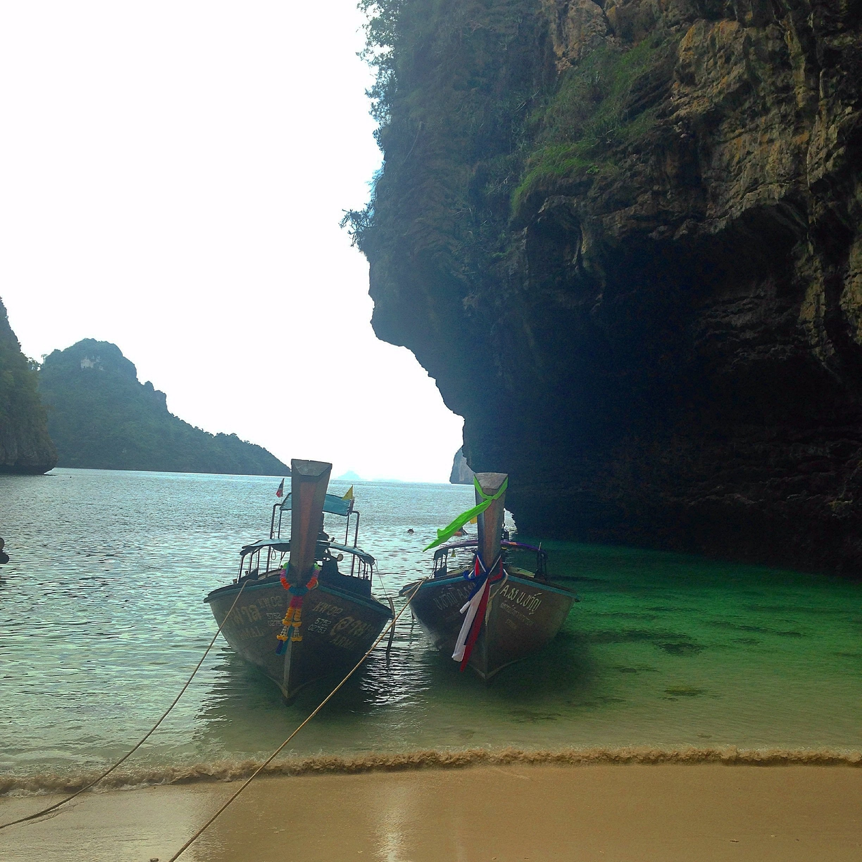 Big Buddha Beach, Koh Samui, Surat Thani Province, Thailand