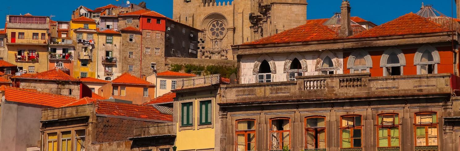 Santo Ildefonso, Portekiz