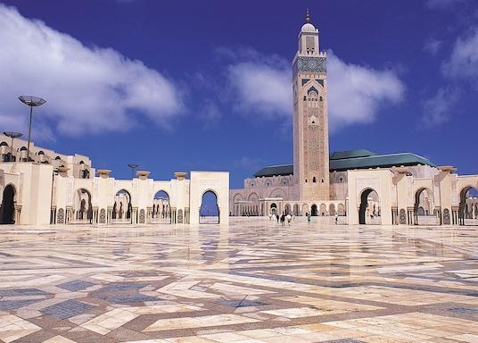 Medina, Marrocos