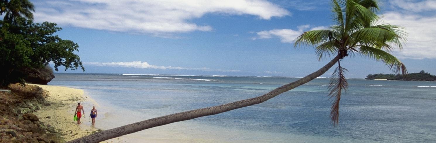 Nadi, Fídjieyjar