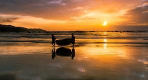 Пляж Май-Кхе