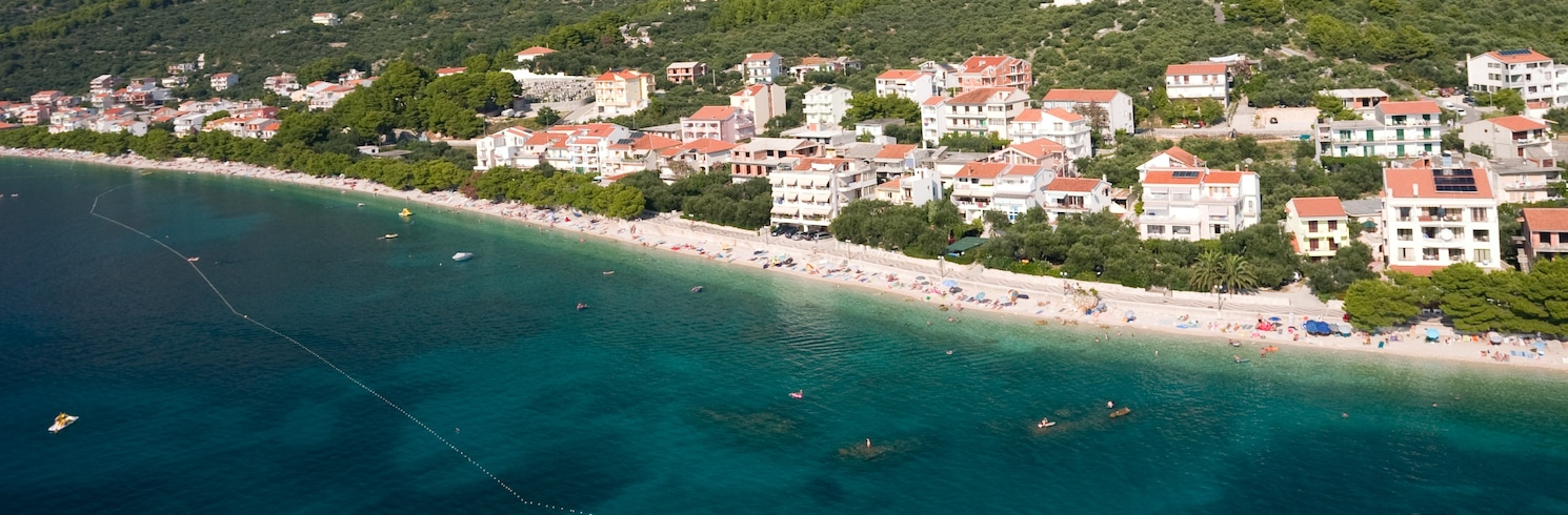 Tucepi, Croatia