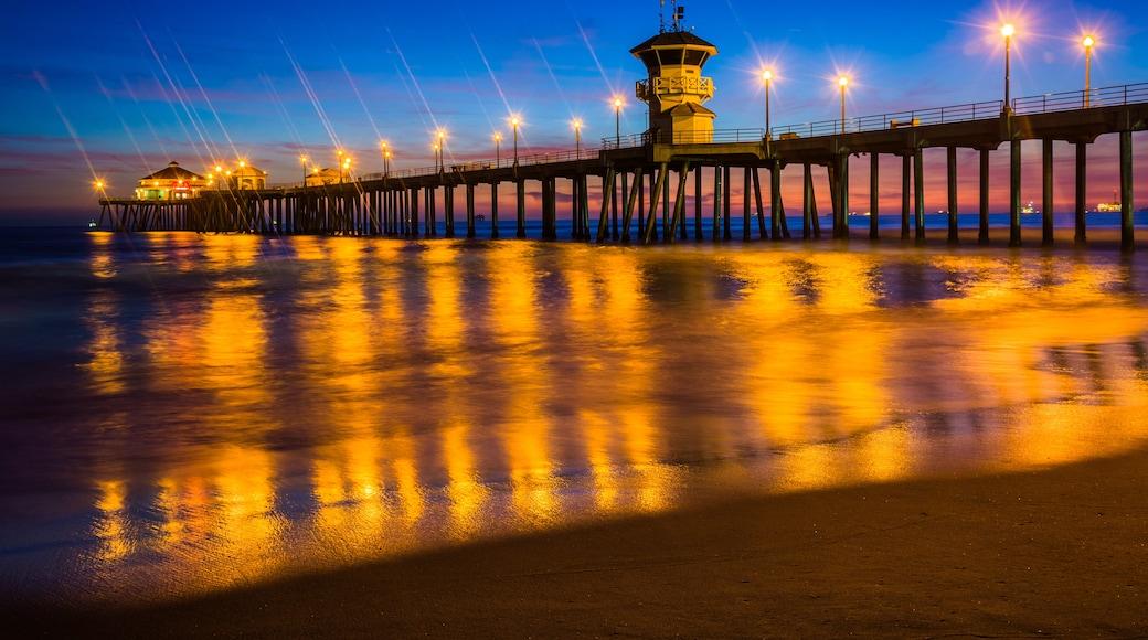 Muelle de Huntington Beach
