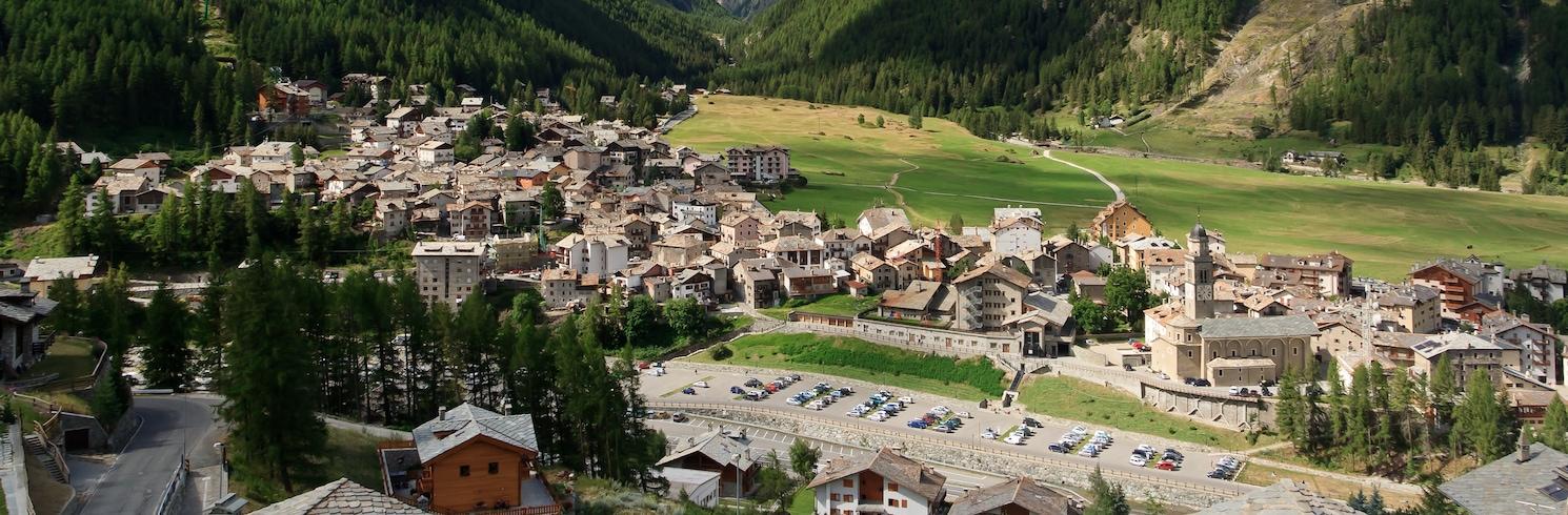 Cogne, Italy