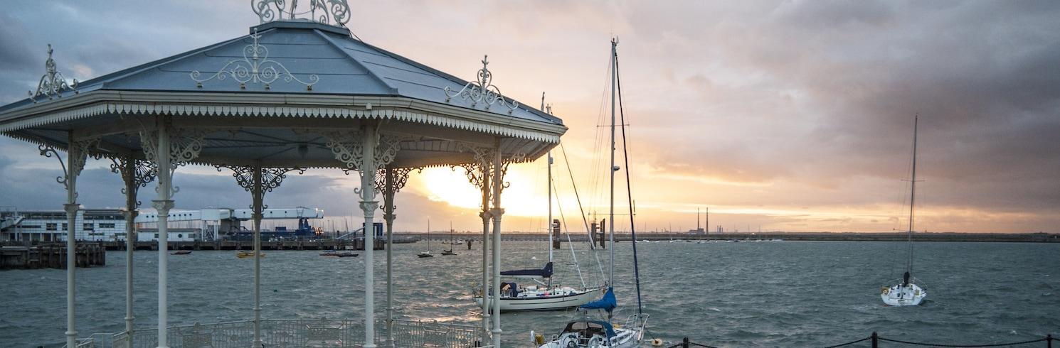 Dún Laoghaire, Irlanda
