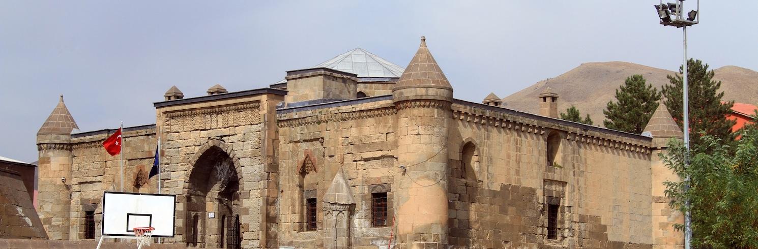 Bitlis, Turkey