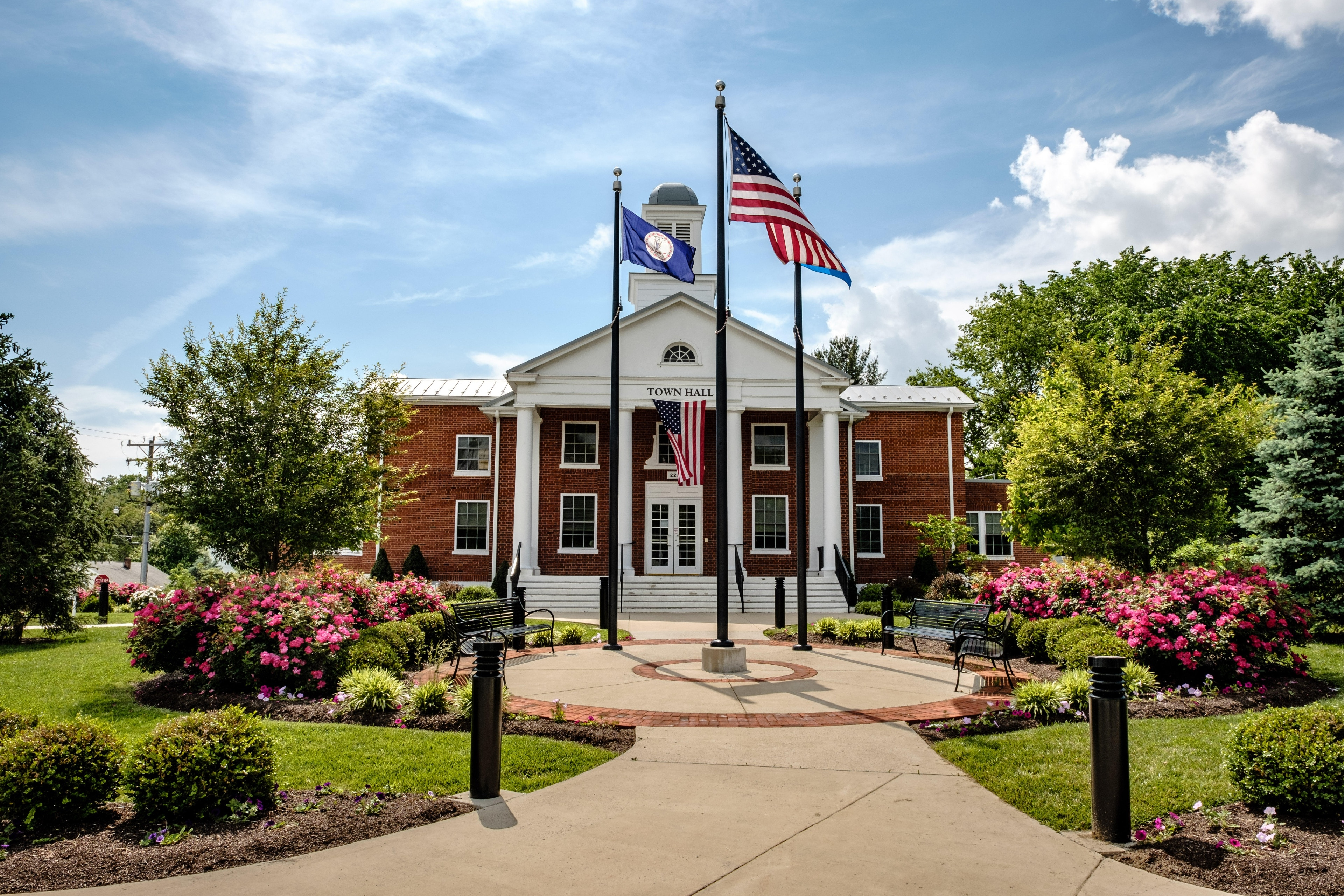 Purcellville, Virginia, United States of America