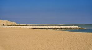 Spiaggia di Al Wakrah