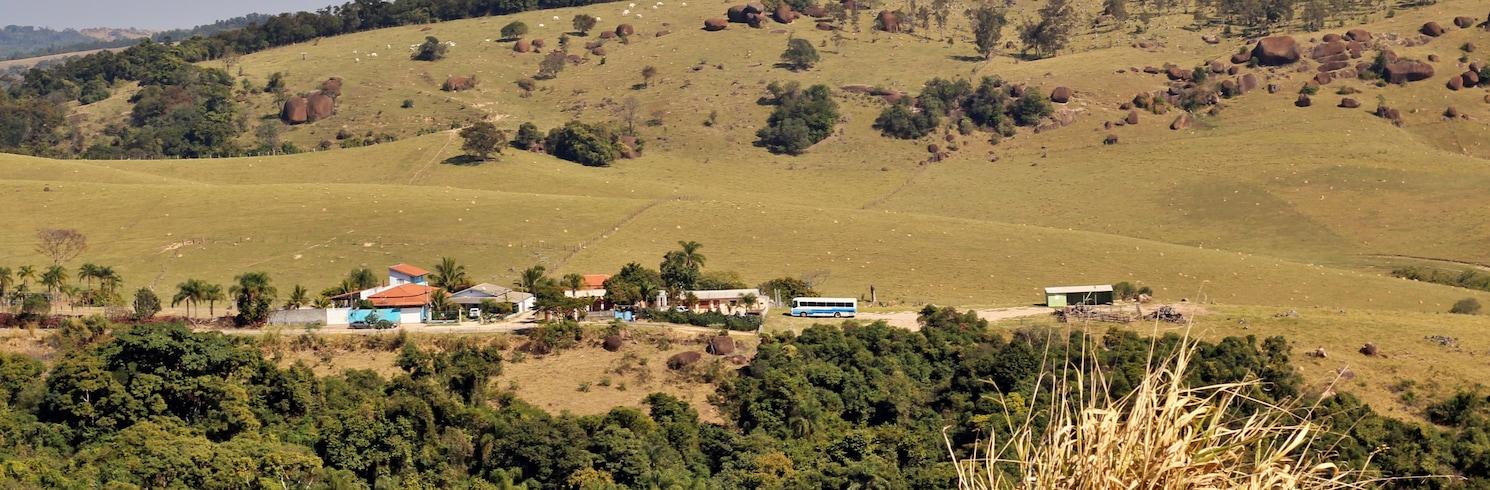 Itupeva, Brazília