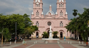 Basilica of Our Lord of Miracles