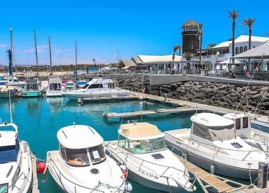 Antigua, Spanien