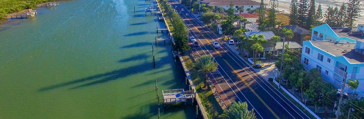 Indian Shores, Florida, Mỹ