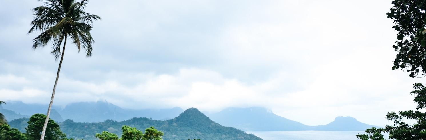Principe Island, São Tomé og Príncipe