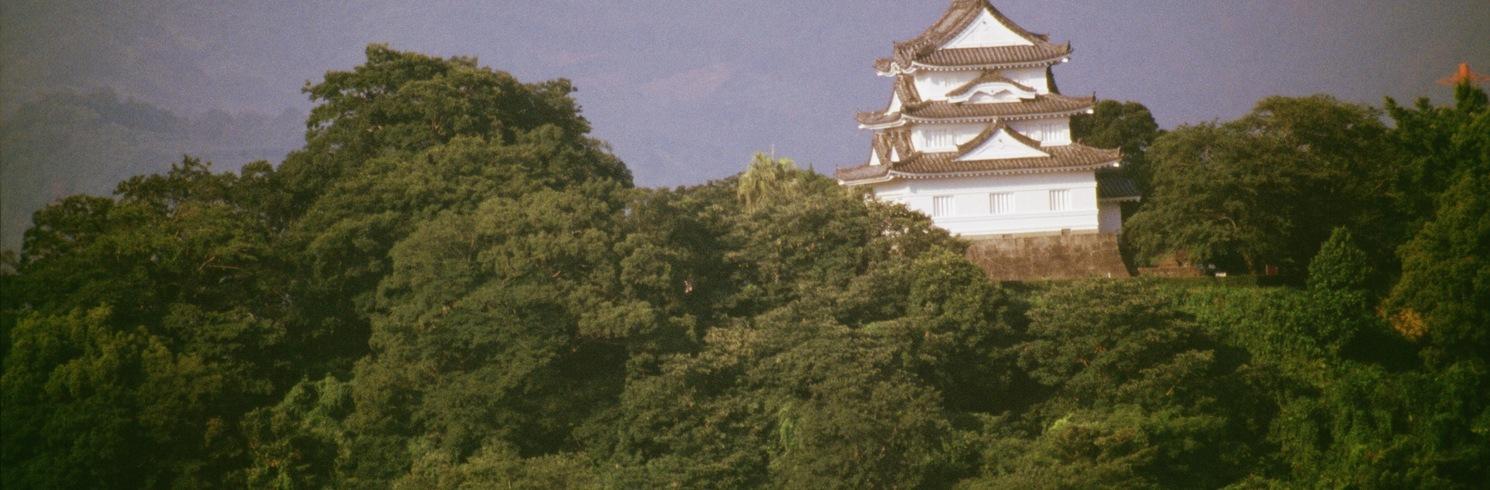 Oyabu Onsen, اليابان