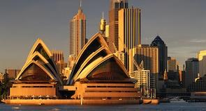 Sydney ooperiteater