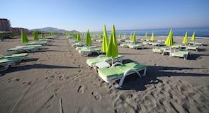 Mahmutlar Plajı