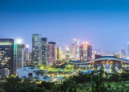 דונגגואן, סין