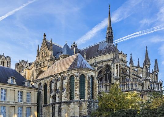 Reims, Frankrike