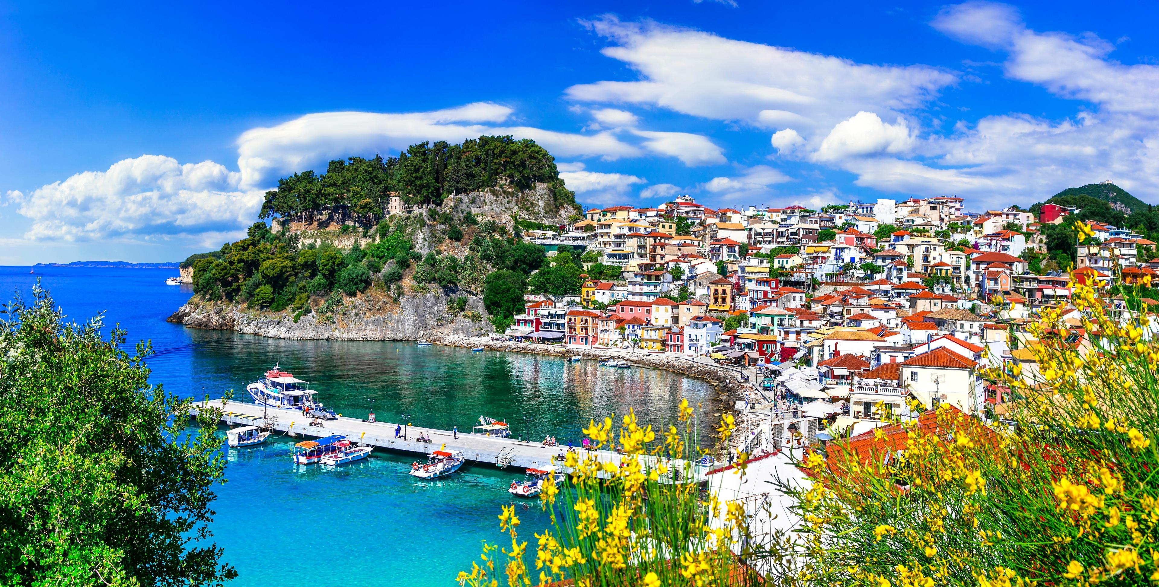 Epirus, Grekland