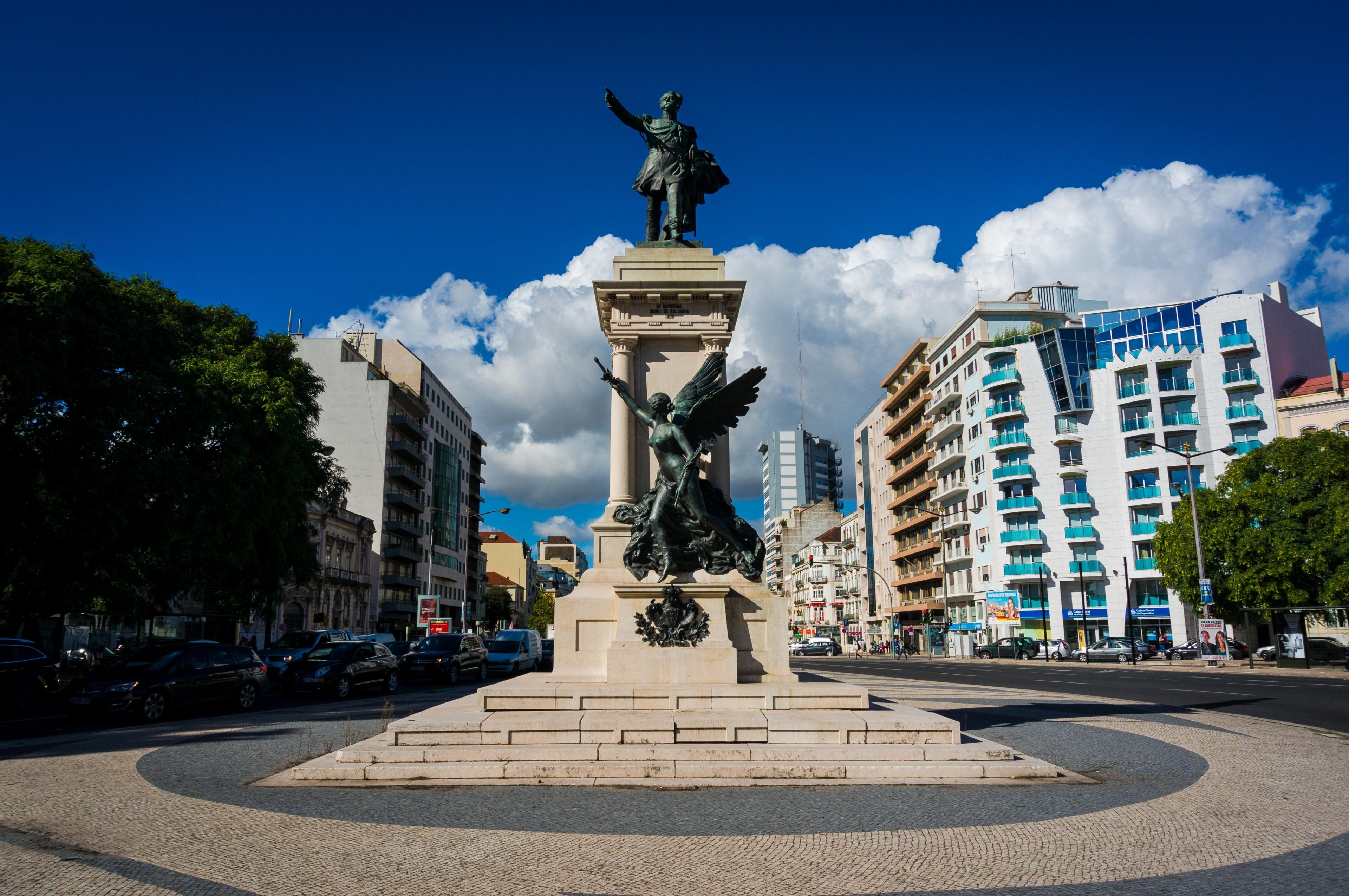 Estefania, Lisbon, Lisbon District, Portugal