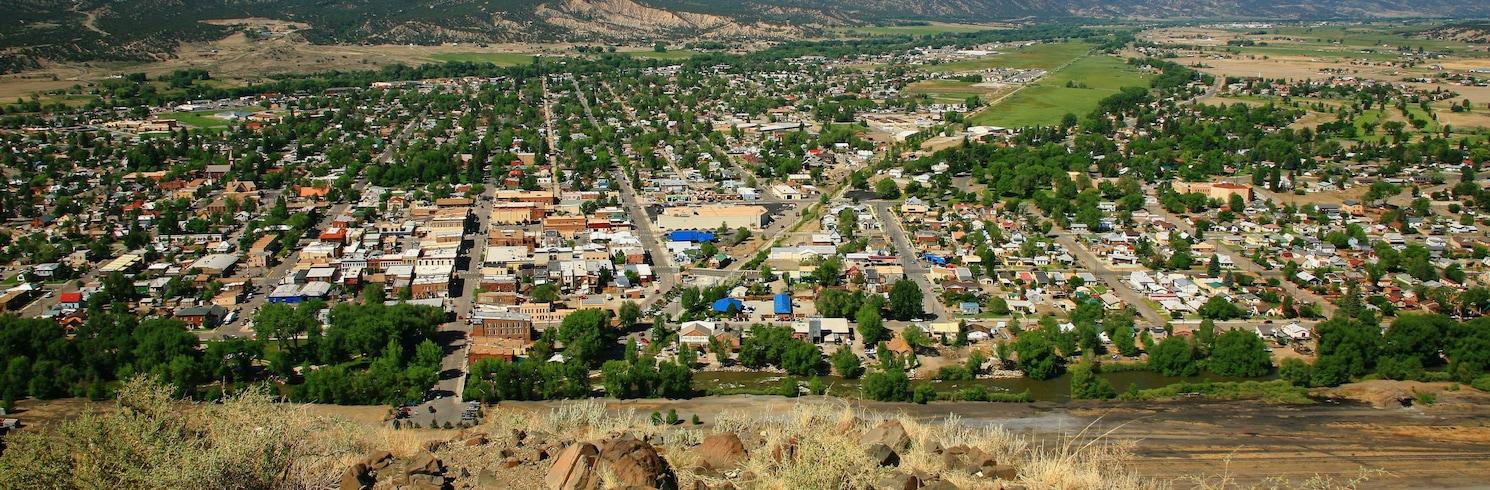 Буена-Віста (і округа), Колорадо, Сполучені Штати Америки