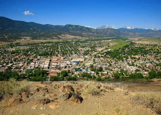 Salida, Colorado, Amerika Syarikat