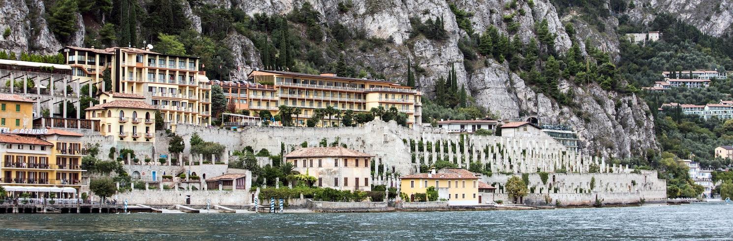 Torbole sul Garda, Italien
