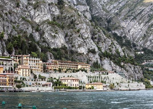 Torbole am Gardasee, Italien
